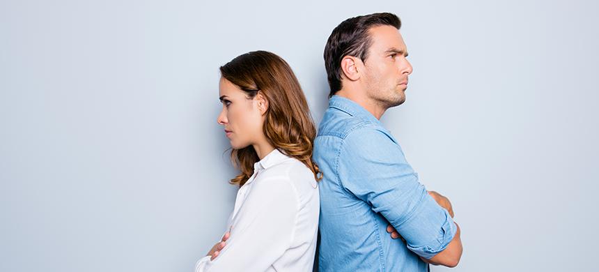 El gran error de vivir en pareja sin haberse casado