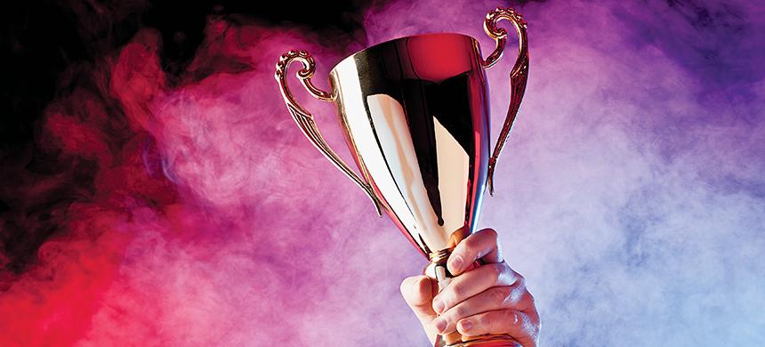 4 Leyes para vencer en una guerra espiritual