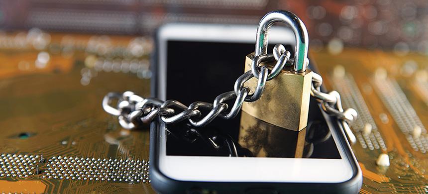 Términos y condiciones que violan su privacidad