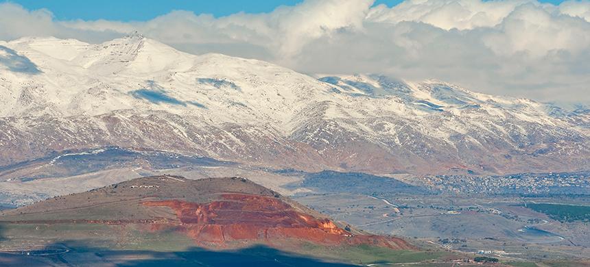 El significado del Monte Hermón