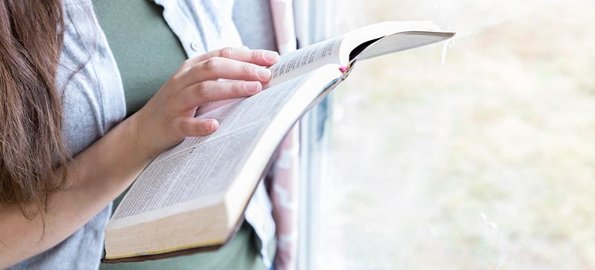 5 pasos para tener una alianza con el Señor Jesús