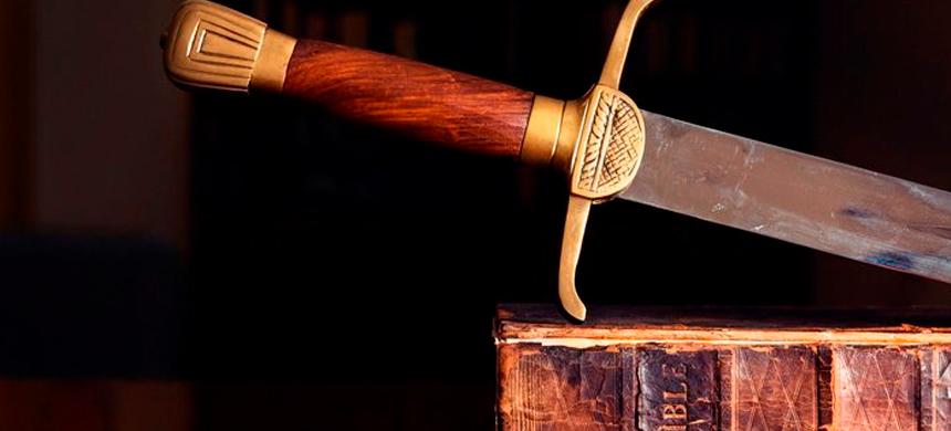 Armas de la Fe