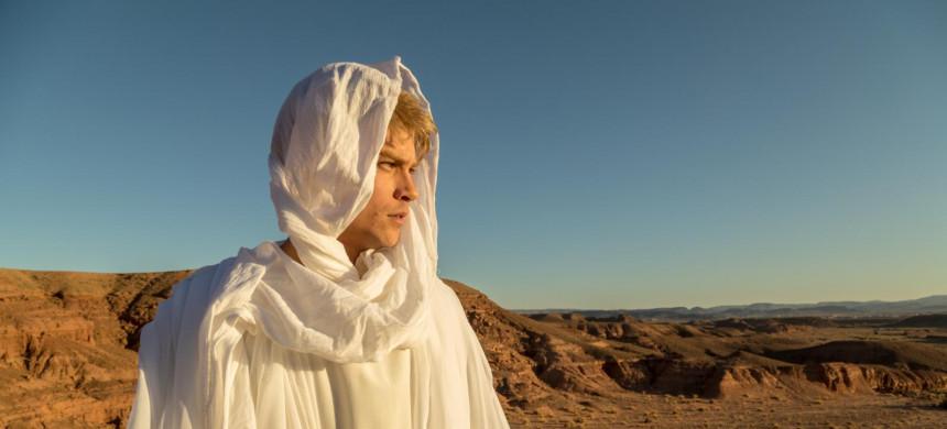 4 hechos sobre ángeles mencionados en la Biblia