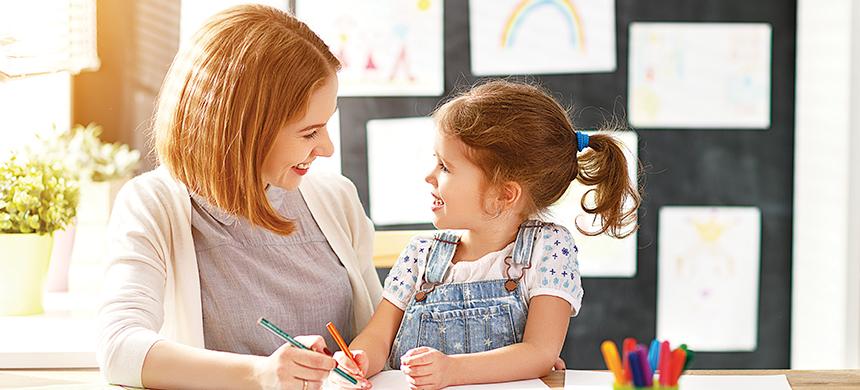 Escuela para madres