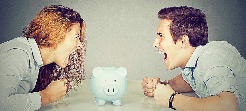 Los factores que arruinan un matrimonio
