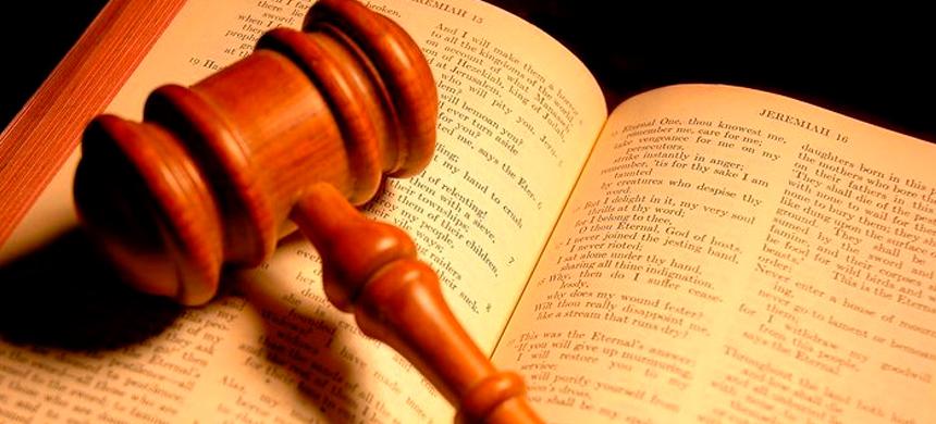 Testigo delante del Trono de Justicia