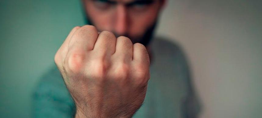 Por la fe el justo se indigna…