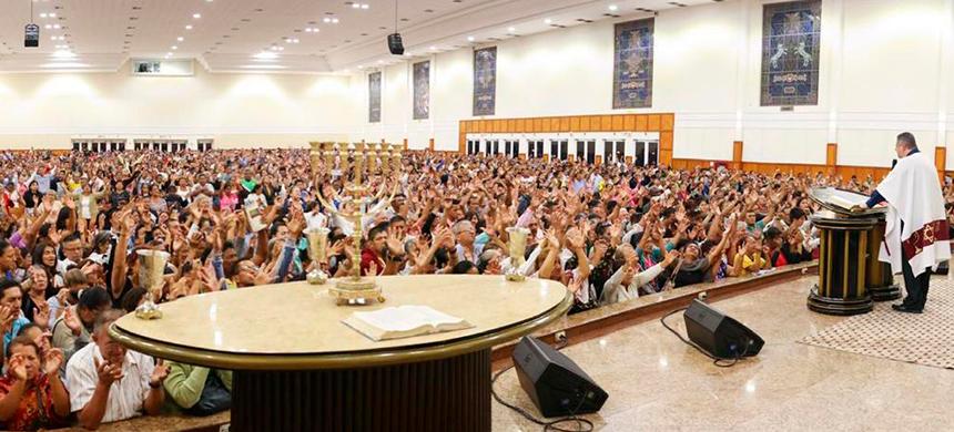 Concentración de Fe en Guayaquil