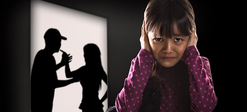 Un hijo, una falsa solución para una pareja que se desintegra