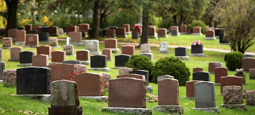 ¿Qué puede hacer usted por los que murieron?