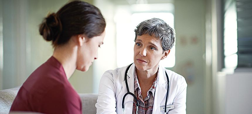 Cáncer de útero: En Argentina, casi 5 mil mujeres son diagnosticadas cada año