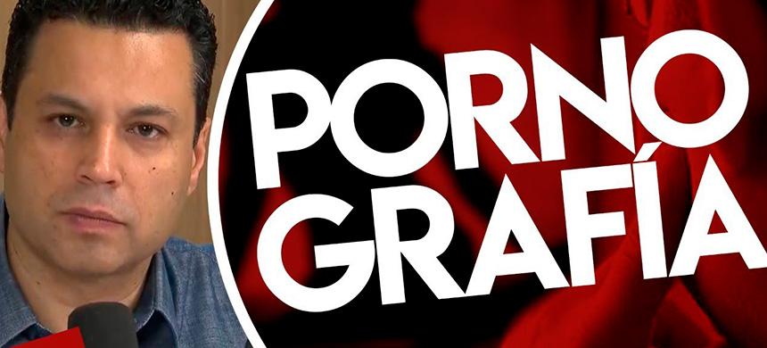 Pornografía: mi marido la consume, pero eso me molesta. ¿qué debo hacer?