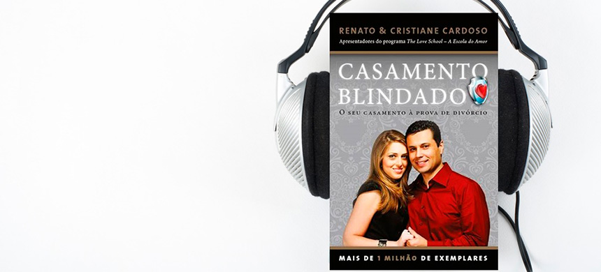 Matrimonio blindado en el ranking de los 20 audiolibros más vendidos