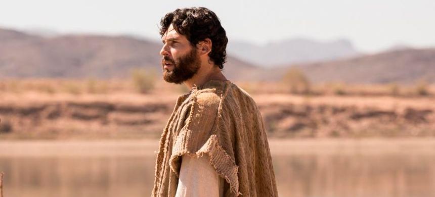 Jesucristo: el Pan Vivo que descendió del cielo
