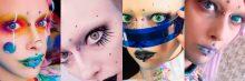 Una joven se quita los pezones y las cejas para parecerse a un alienígena