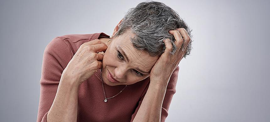 Ansiedad, un trastorno con graves consecuencias