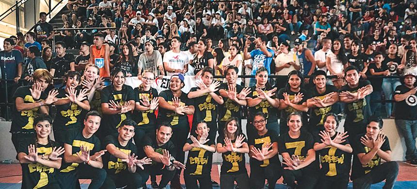 Cultura Show en Buenos Aires: Sabé Decir No 2019
