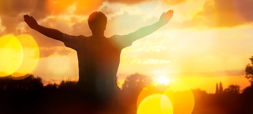 ¿Qué se necesita para tener una vida nueva?
