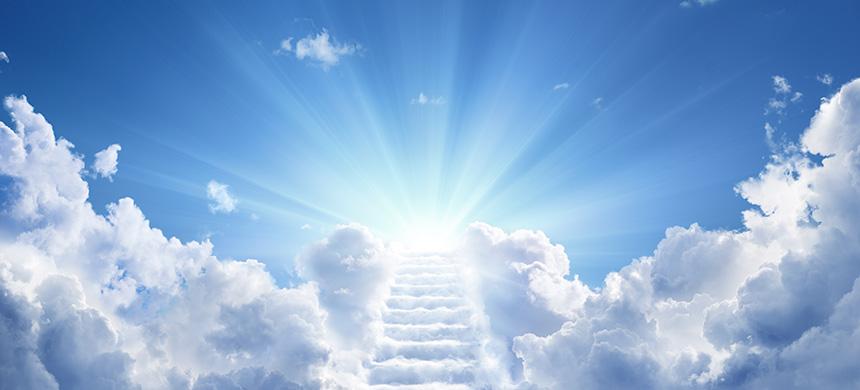 ¿Usted logra imaginarse cómo será el Cielo?