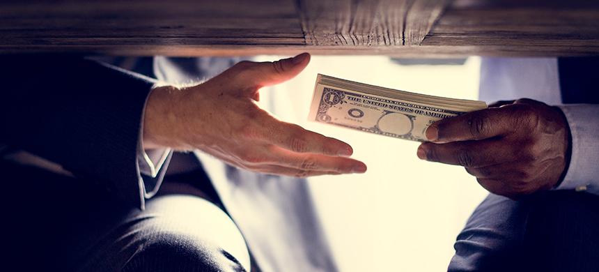Corrupción en el día a día: ¿usted no la ha practicado?
