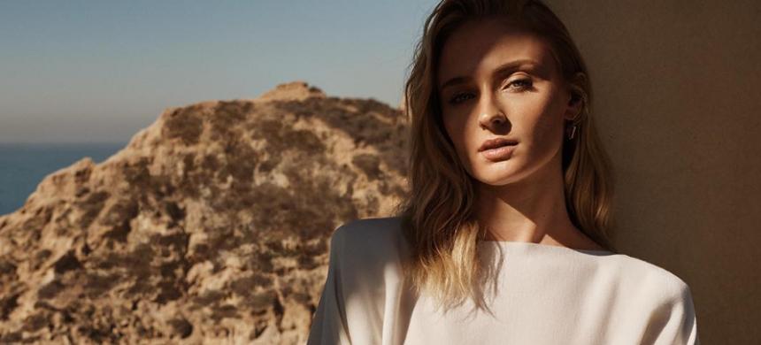 """La actriz de """"Game of Thrones"""" revela su lucha contra la depresión"""
