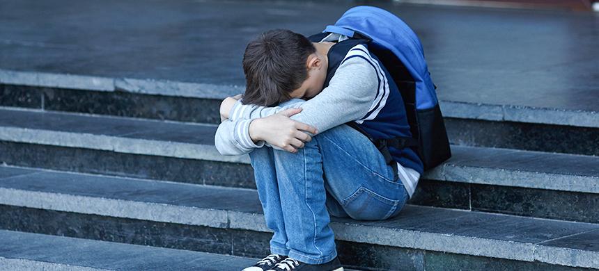 El 50% de los estudiantes de entre 13 y 15 años sufren violencia entre compañeros
