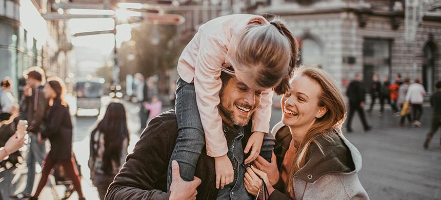 5 versículos que mencionan el papel de los padres