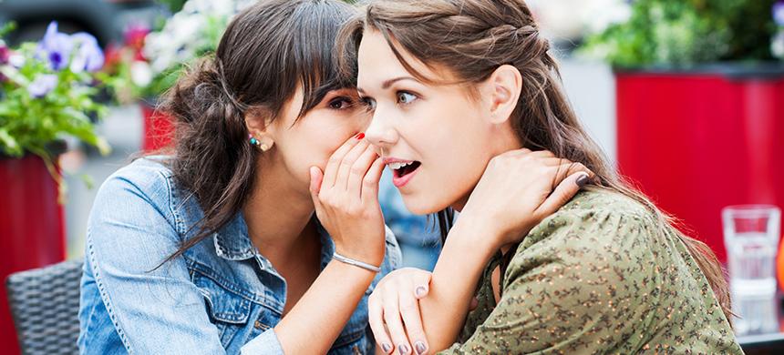 ¿Cómo identificar una conversación tóxica?