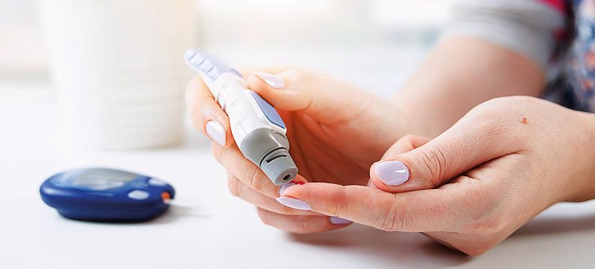 La diabetes, causa principal de amputaciones