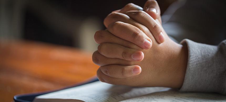 Participe del poderoso propósito de oración que comenzará el 1° de septiembre