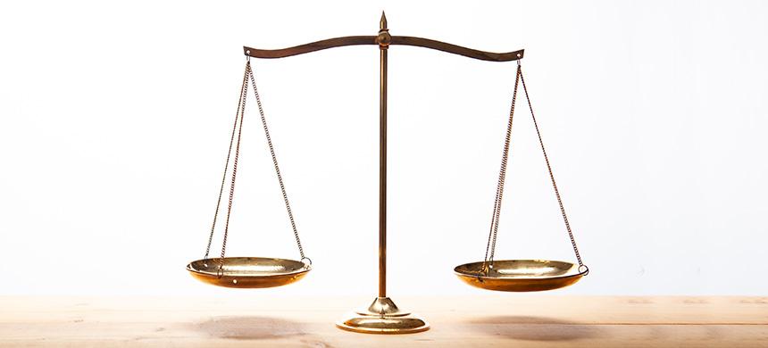 La justicia y sus efectos