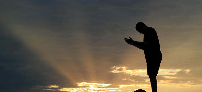 ¿Sabe cómo agradar a Dios?
