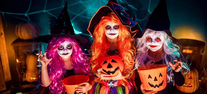 La tenebrosa verdad sobre el Halloween