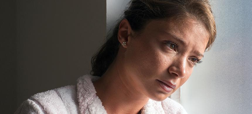 Aumentan los casos de violencia hacia la mujer