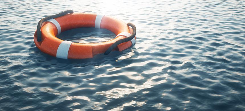 Domingo del Rescate: cuando el perdido será hallado
