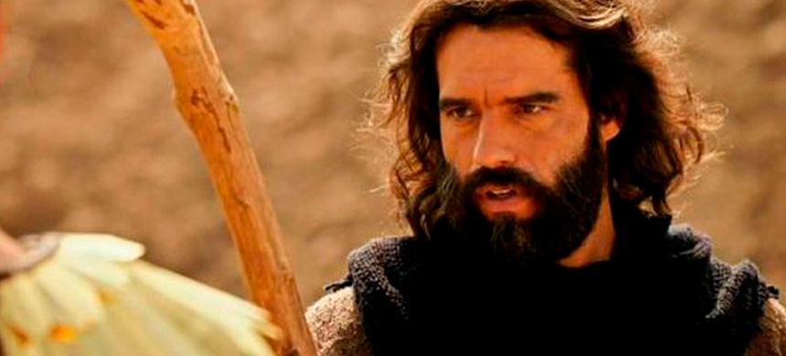 Vara de Moisés vs. Vara de Dios