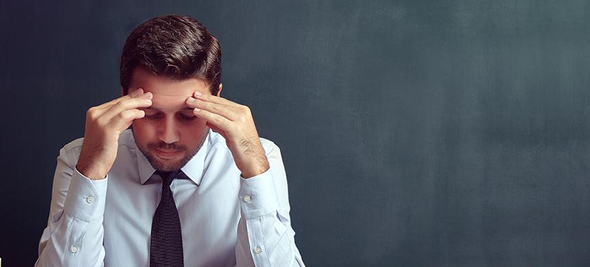 El secreto para combatir los malos pensamientos