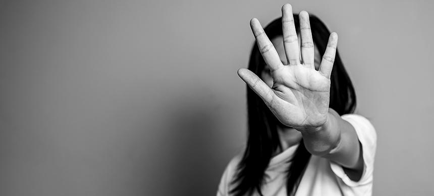 Proyecto Rahab: rompiendo el silencio