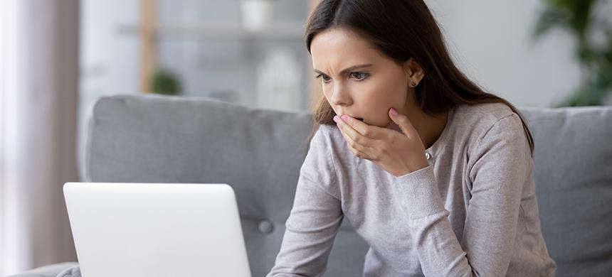 Noticias falsas en las redes sociales, ¡no se deje engañar!