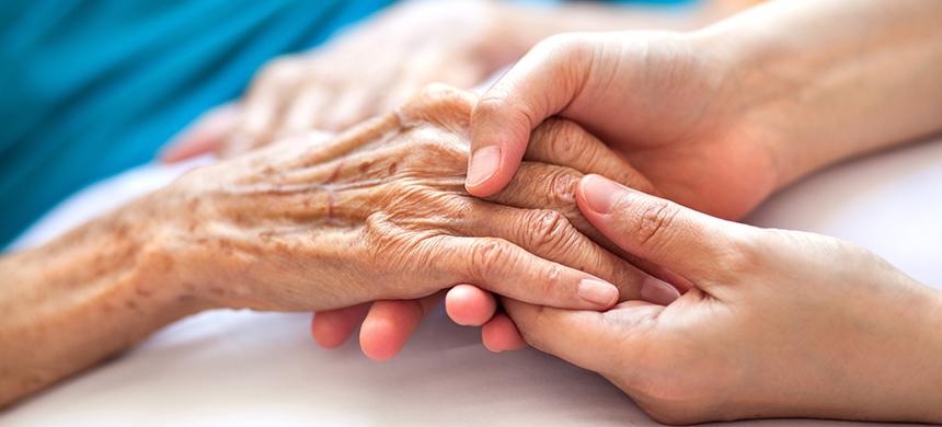 El Grupo Salud despidió el año junto a pacientes del Hospital Somme