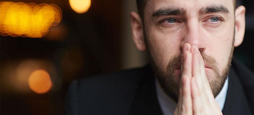 A Dios no le conmueve las lágrimas, sino…
