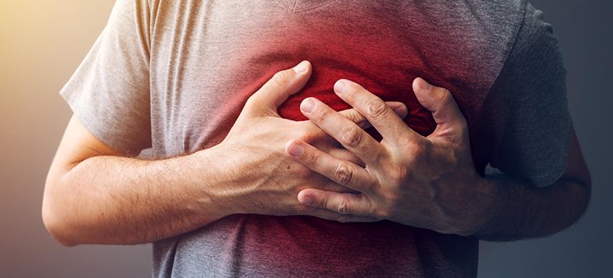 No perdonar puede causar enfermedades coronarias