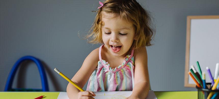 La importancia de la Escuelita Bíblica Infantil en los niños