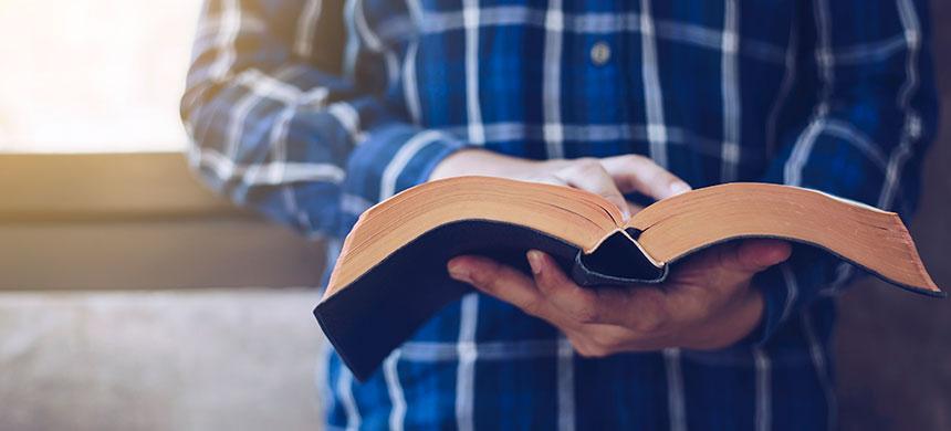 Conozca la importancia de leer la Palabra de Dios