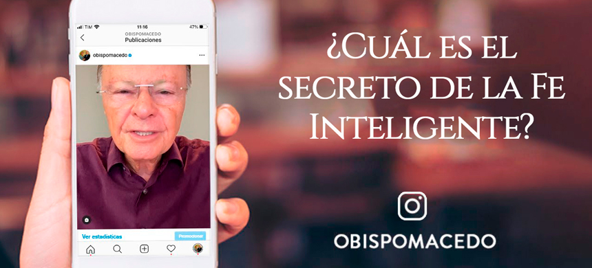 ¿Cuál es el secreto de la Fe Inteligente?