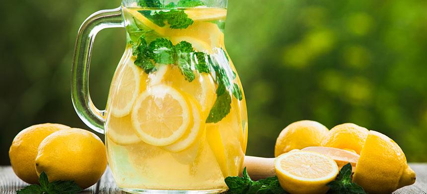 Haga del limón una limonada