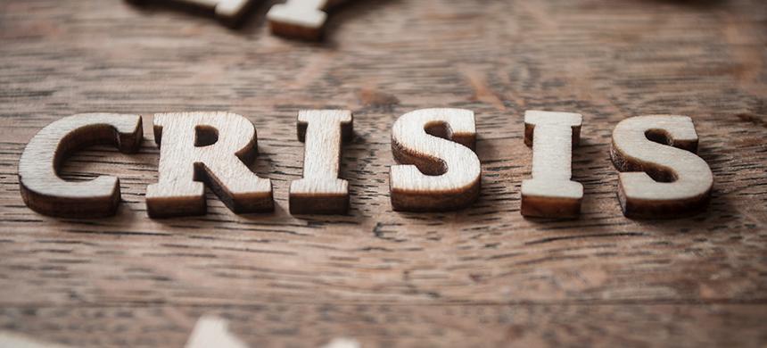 Enriquecerse en época de crisis