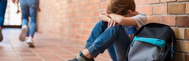 El niño que quiso suicidarse por los maltratos de sus compañeros