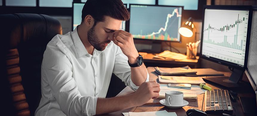 El desencanto laboral: un trastorno mental