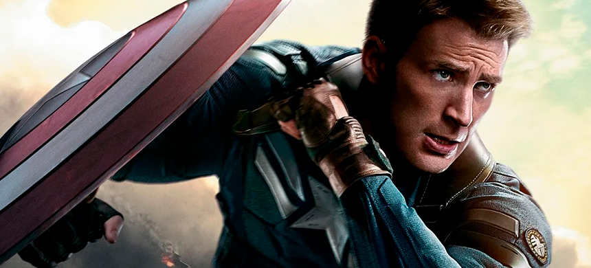 Actor Chris Evans revela que tiene crisis de ansiedad
